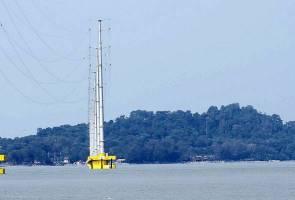 Penduduk bimbang aktiviti 'ustaz berbayar' di Pulau Besar