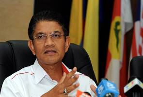 Penang UMNO wants DAP to reveal sources of funds