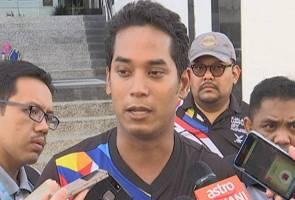 Opposition shaken up by JR Plus - Khairy