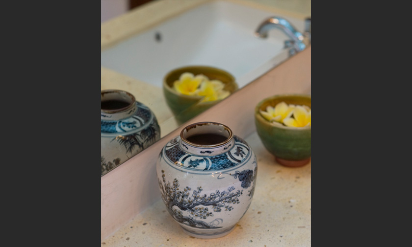 Porcelain wares were being exported to Europe by the time of the Ming Dynasty (1368–1644 AD). Karim Raslan Photo