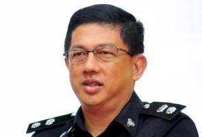 Lim Meng Seah is new Miri police chief