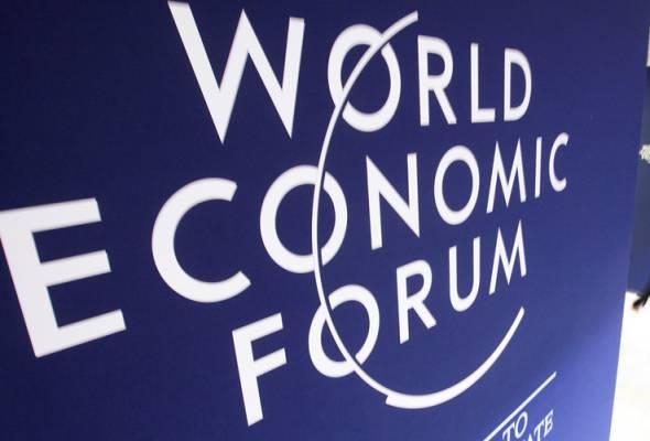 Elit global di Davos ini sedang meniti pelbagai permasalahan dunia dengan berpaut kepada prinsip manusiawi.