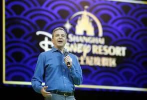 51494916651 DisneyBobIgerSh - Bob Iger letak jawatan CEO Disney