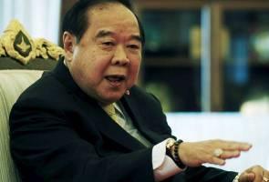 Jam tangan mewah: Menteri Thai mohon maaf keluarkan kritikan keras