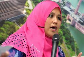 Puteri UMNO should remain committed to help people - Mas Ermieyati