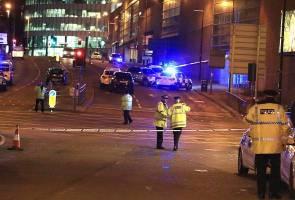 British police name Manchester attacker as Salman Abedi