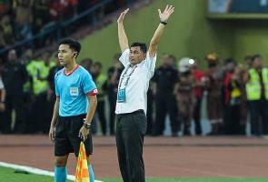 Nidzam Adzha officially appointed Kedah head coach