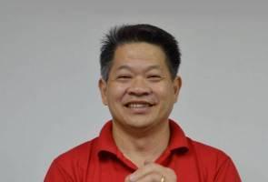 BN Sarawak umum calon PRK DUN Pujut selepas sambutan Gawai