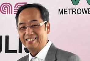 Kami beri David Teo tiga hari untuk minta maaf - GMPN