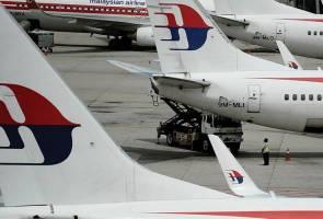 Malaysia Airlines tawar potongan sehingga 35 peratus bagi tambang ke semua destinasi