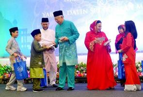 Government committed to providing job opportunities for graduates - Najib