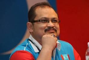 20 calon cuba nasib untuk ganti Haziq - Shamsul