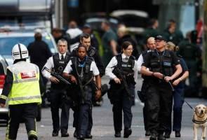 London Bridge: The struggle for power