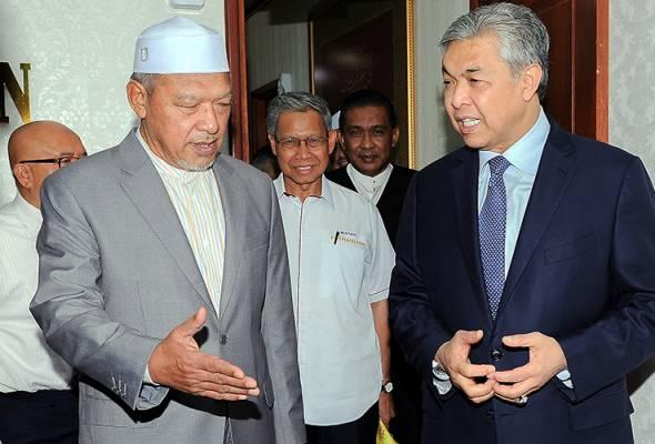 Kelantan terima kerjasama kerajaan pusat perangi pil kuda