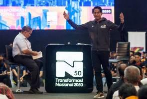 Malaysia bakal mempunyai kompleks olahraga tertutup pertama di Asia Tenggara