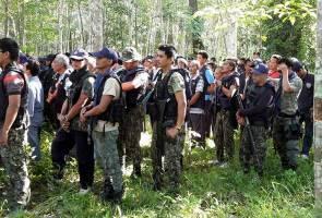 Mayat remaja ketiga ditemui dalam kejadian penembak curi di Pattani