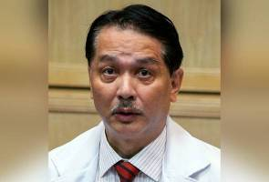 Mahadzir Lokman stabil, henti sebar khabar angin - Dr Noor Hisham