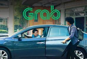 Grab shows it's more than just a ride-hailing platform