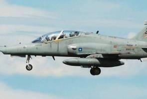 TUDM nafi tular dakwaan pesawat Hawk 108 bermasalah