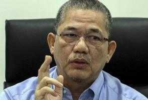 18 Ahli Parlimen GPS ikrar sokong Tun M