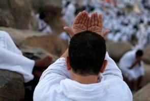 Terap nilai 'RAHMAH' dalam ibadah haji - Khutbah Arafah