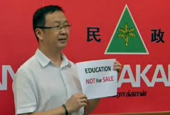 Pelajar IPTA yang diambil secara terus perlu diberi subsidi