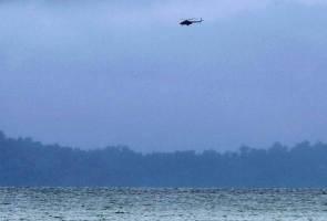 Black box from crashed Myanmar army plane retrieved