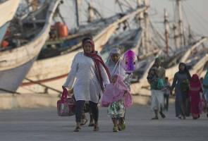 Indonesia benarkan 'mudik' sempena Aidilfitri atas faktor ekonomi