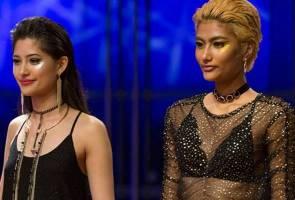 AsNTM: 'Saya sangat gembira untuk Maureen' - Shikin Gomez