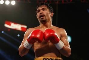 Manny Pacquiao lancarkan mata wang kripto sendiri