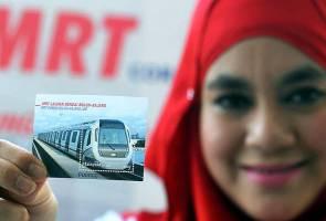 Baby cradle in train: 'It's a very dangerous act' - MRT