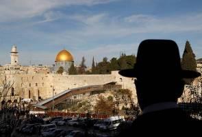Liga Arab beri amaran peningkatan keganasan jika 'Jerusalem' diberi kepada Israel