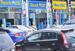 1.6 juta kenderaan dijangka di Lebuh Raya Karak, LPT1