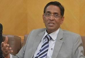 Isu HSA: Kementerian akan hantar surat kepada Singapura - Dr Subramaniam