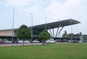 Senai International Airport upgrade 80 percent completed
