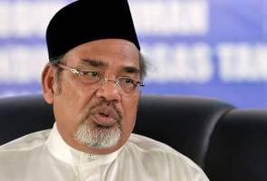 Tajuddin mahu 'sekolahkan' PBB