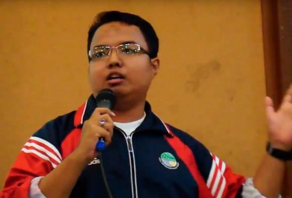 PKR diingatkan jangan hipokrit, beli dan jual wakil rakyat budaya hina - Pemuda Amanah