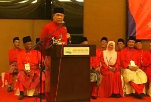 Wakil rakyat, pemimpin UMNO kaut kekayaan peribadi calar imej parti - TPM Ahmad Zahid