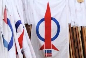 Keunggulan demokrasi mati lemas dalam DAP