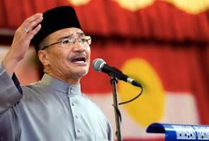 Let authorities probe 'missing radar' case - Hishammuddin