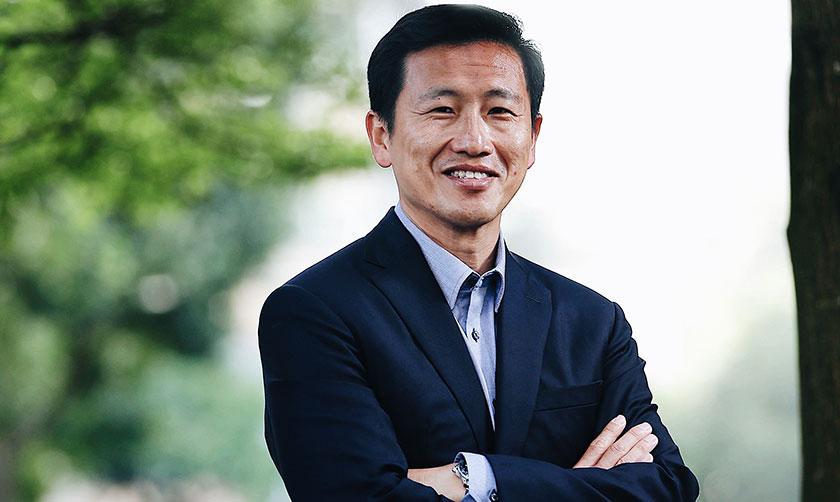Ong Ye Kung, Menteri Pendidikan (Pendidikan Tinggi dan Kemahiran) dan Menteri Pertahanan Kedua Singapura. - Foto Kementerian Pendidikan Singapura