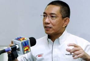 Jangan terperdaya peminta derma guna nama MRT Corp
