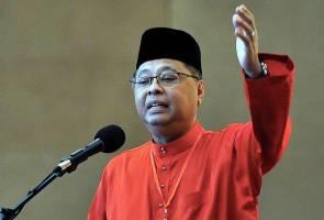 Isu ditimbulkan Dr Mahathir, pembangkang satu pembohongan besar - Ismail Sabri