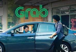 Toyota labur USD1 bilion dalam Grab