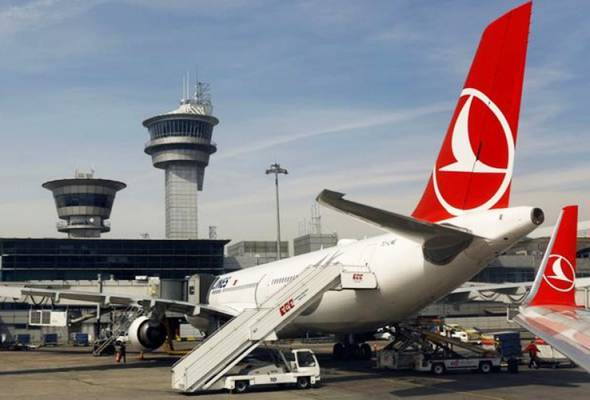 Electronics ban on flights from Turkey to US lifted - Dogan