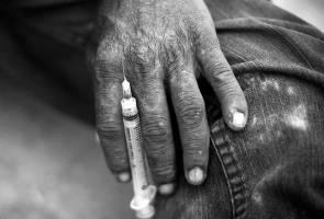Selangor gabung agensi berkaitan dadah, rangka pelan induk bersama