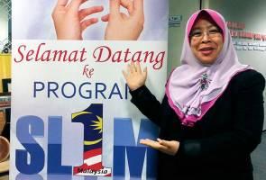 Inisiatif SL1M kurangkan pengangguran jadi rujukan dunia