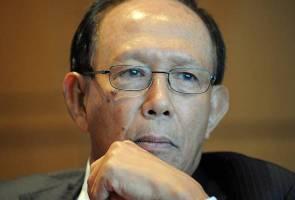 RCI Memali: Musa Hitam cadang selepas PRU14, elak politik pancing undi