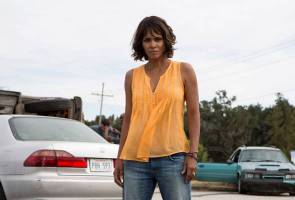 Halle Berry is a mother who'll stop at nothing to rescue her abducted son in 'Kidnap'