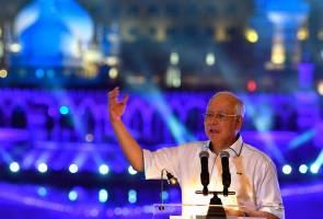 Kolam Biru ikon baharu Kuala Lumpur